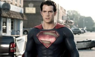 Nueva imagen de Henry Cavill en Zack Snyder's Justice League