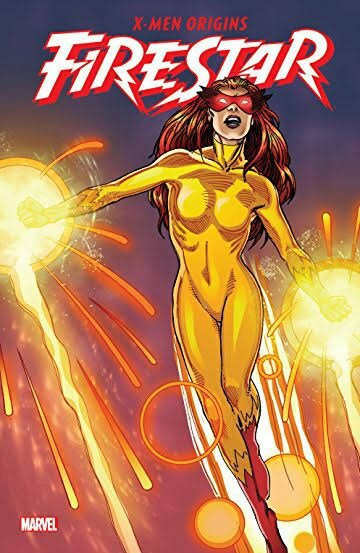 Spider-Man tendría un romance con Firestar