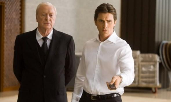 Alfred reveló el final de Bruce Wayne