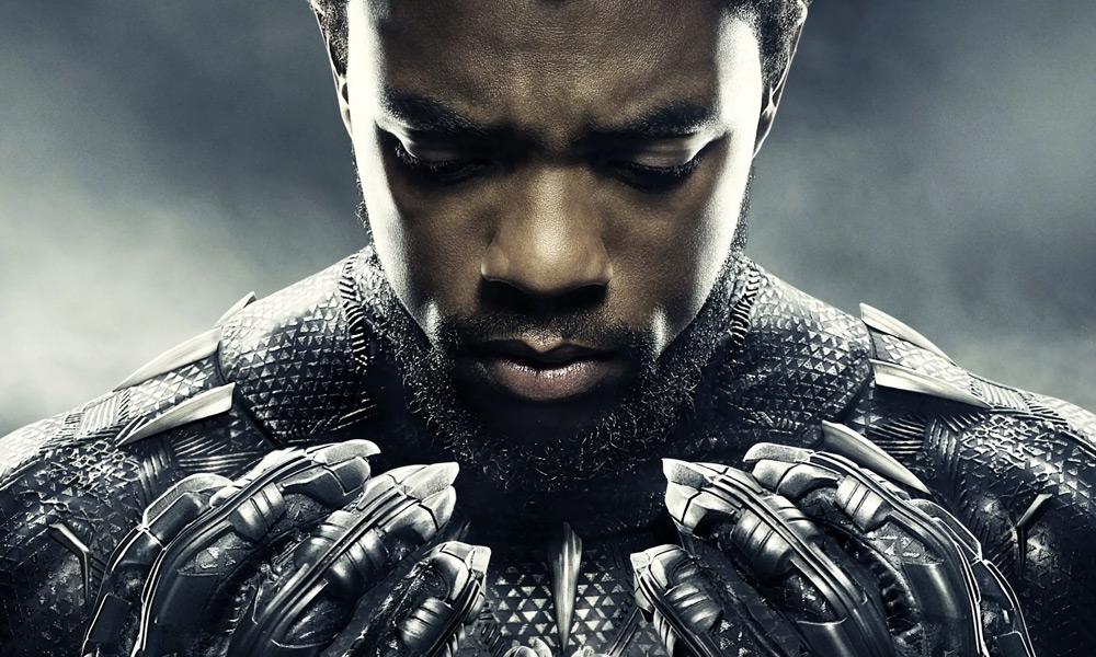 Episodios de Chadwick Boseman en Marvel's What If?
