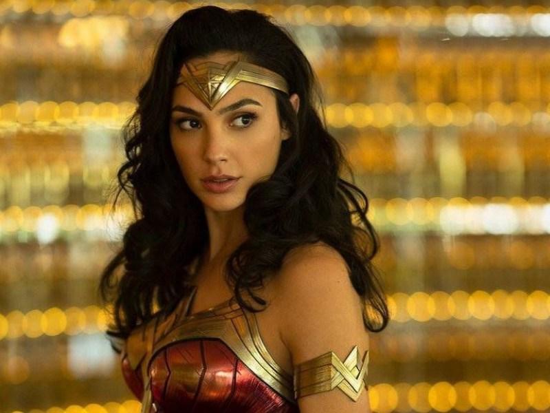 Confirmaron 'Wonder Woman 3'