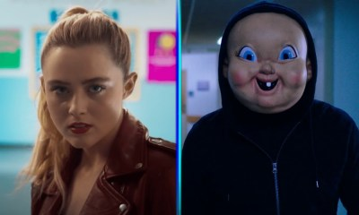 crossover de Freaky y Happy Death Day