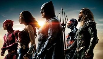 DC estrenaría seis películas por año