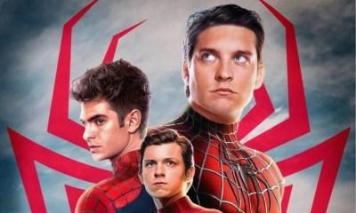 despedida de Tobey Maguire como Spider-Man