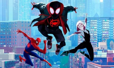 verdadero villano de Spider-Man into the Spider-Verse