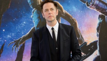 James Gunn habló sobre The Guardians of the Galaxy Holiday Special