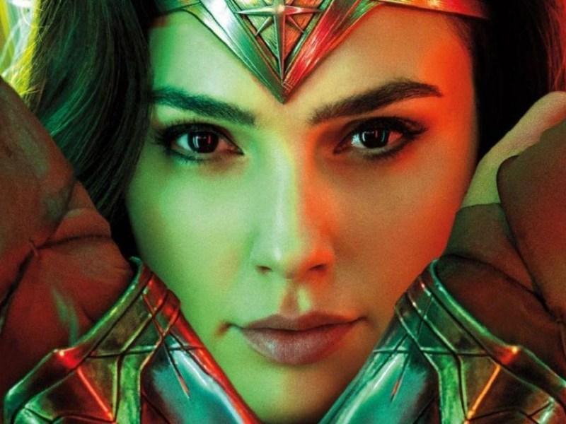 iban a eliminar una escena de 'Wonder Woman 1984'