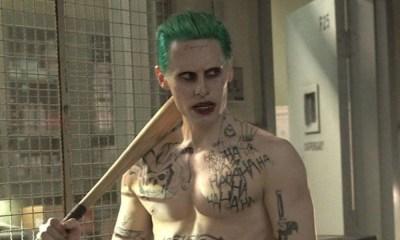Jared Leto quiere una nueva historia de Joker