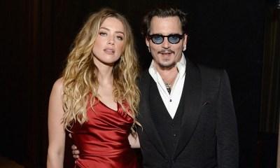 Johnny Depp pidió anular fallo por difamación