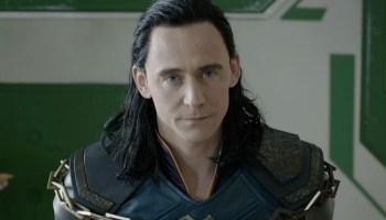 Momento más malvado de Loki