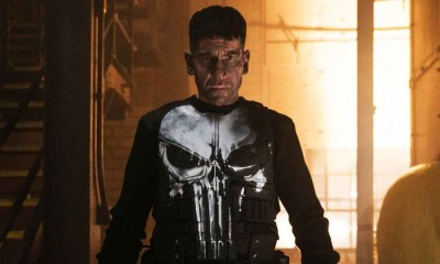 Marvel está negociando la llegada de Punisher