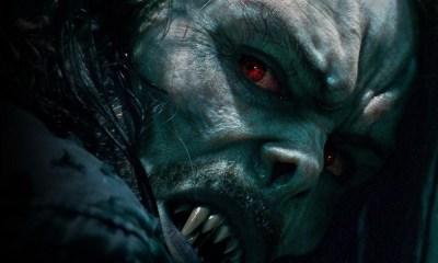 'Morbius' será parte del Spider-Verse