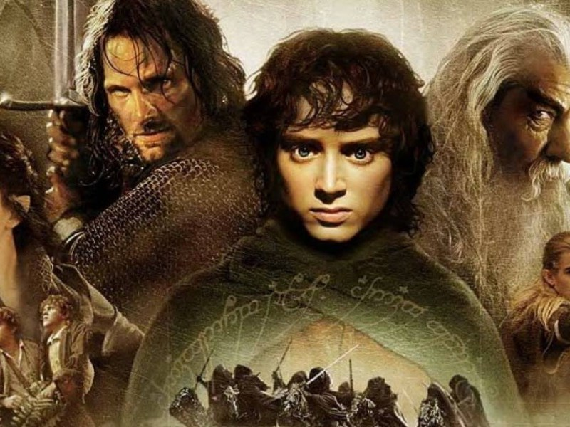 nuevo cast de Lord of the Rings