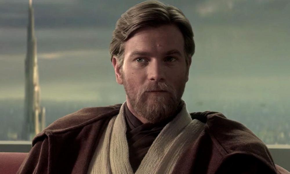 Fecha de inicio de grabaciones de la serie de Obi-Wan Kenobi