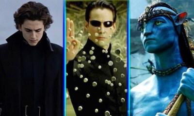 películas que podrían cambiar la ciencia ficción