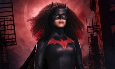 sinopsis del primer capítulo de Batwoman