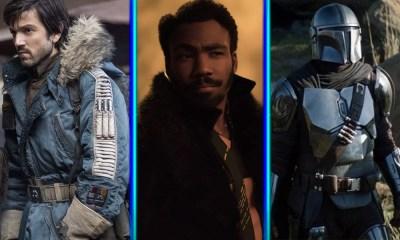 Spin-offs de Star Wars siguen en desarrollo