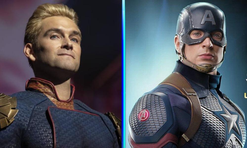 'The Boys' demostraría que Captain America tenía razón