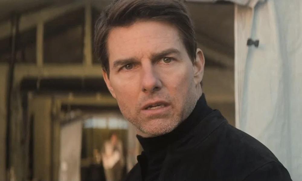Tom Cruise regaña al staff de Mission Impossible 7