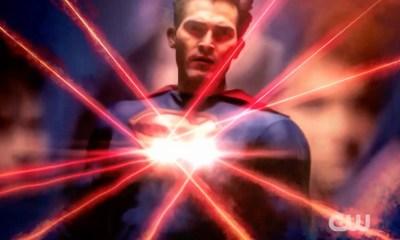 trailer de Superman and Lois