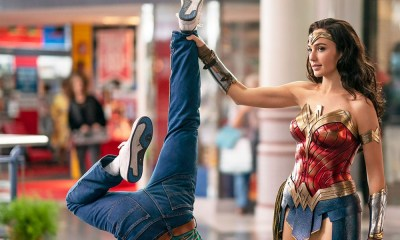 trailer final de 'Wonder Woman 1984'