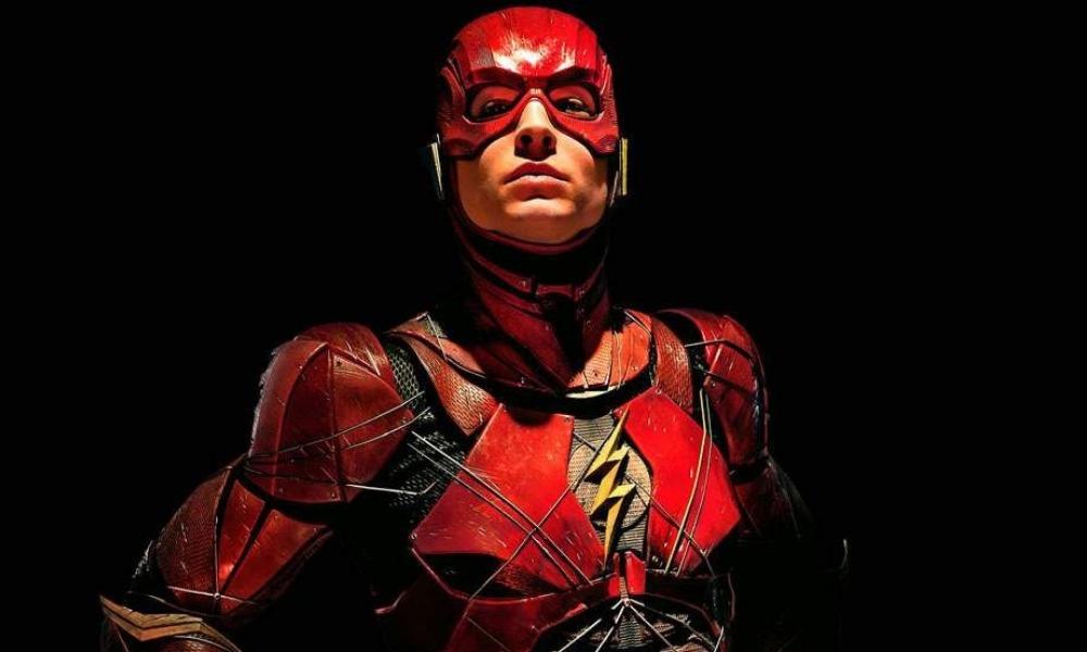 universos que podrían aparecer en 'The Flash'