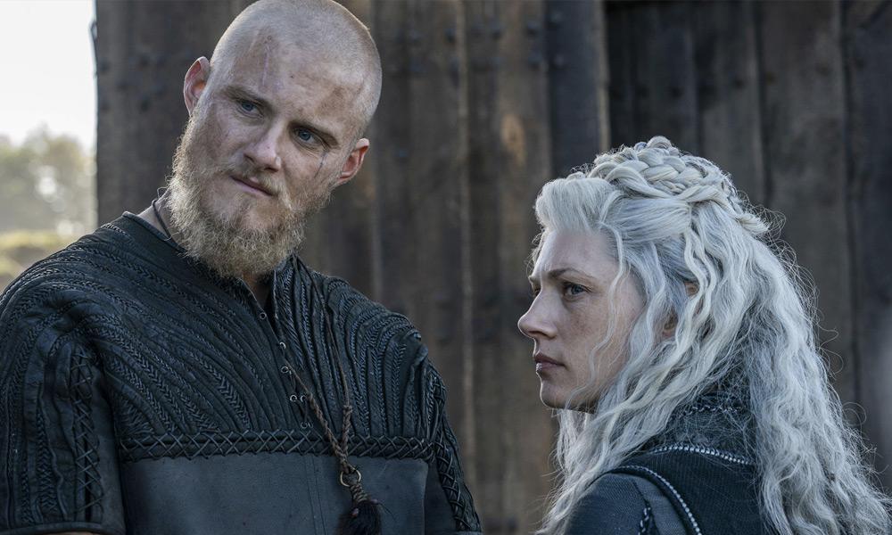 Por qué Vikings llegará al final