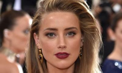 Amber Heard no hizo millonaria donación