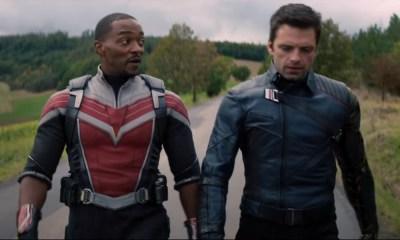 Anthony Mackie sabe los planes de Marvel