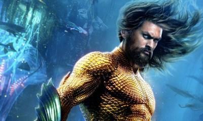 Aquaman 3 estaría en desarrollo