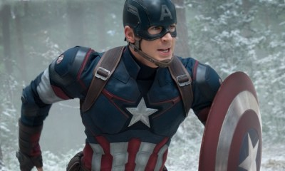 Chris Evans regresará para Secret Empire