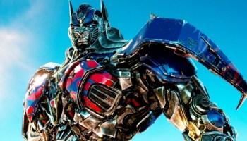crossover de 'Beast Wars' y 'Transformers'