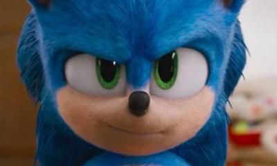 cuándo comenzarán las grabaciones de 'Sonic 2'