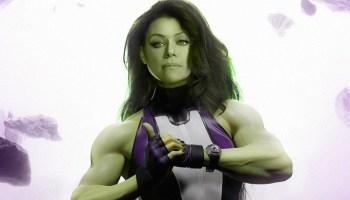 cuántos episodios tendrá la serie de 'She-Hulk'