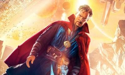 Doctor Strange 2 será más grande que Endgame