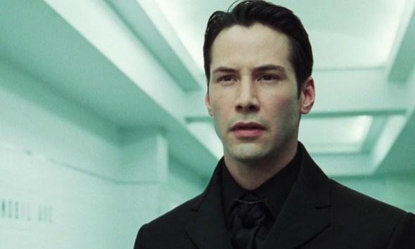 Filtraron el título de 'Matrix 4'