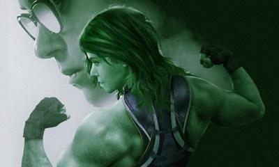 Ginger Gonzaga en 'She-Hulk'