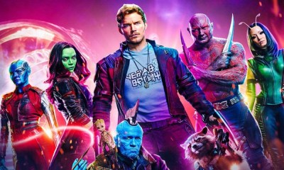 Guardians of the Galaxy vol 3 se centrará en Rocket