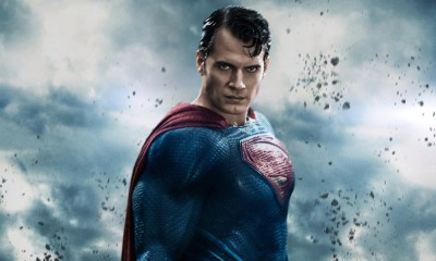 Henry Cavill regresará como Superman en The Flash