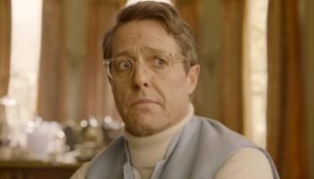 Hugh Grant en 'Paddington 3'