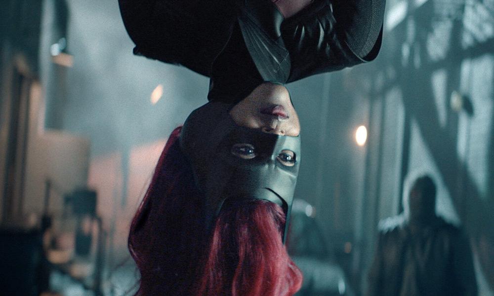Objetivo de Ryan Wilder en Batwoman