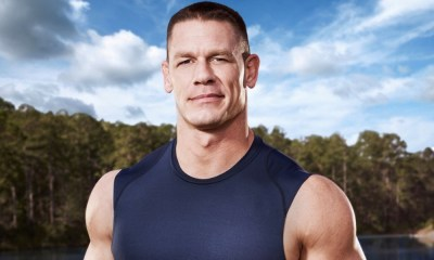 John Cena invitó a ver 'Fast and Furious 9'