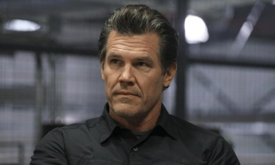 Josh Brolin regresará a Marvel