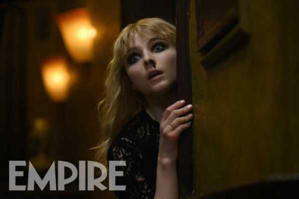 ¡Comienza el horror! Revelan nueva foto de 'Last Night in Soho' de Edgar Wright last-night-in-soho-excl-2021-600x399