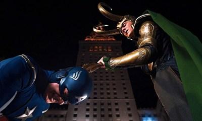Loki explica cómo regresaría Captain America