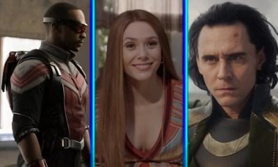 Confirman la segunda temporada de Loki