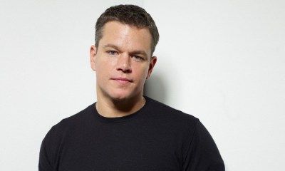 Matt Damon en 'Thor Love and Thunder'