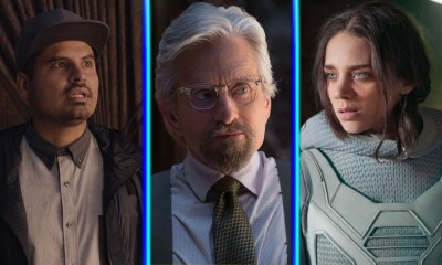 Michael Douglas en 'Ant-Man and The Wasp Quantumania'