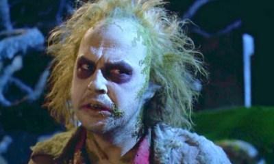 Michael Keaton regresará para Beetlejuice 2