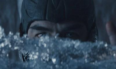 Posible fecha de estreno del trailer de Mortal Kombat